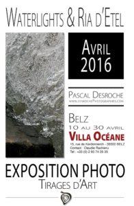 AfficheExpoDesrocheA3-VillaOceane